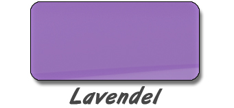 Lavendel | Folienfarbe Autoaufkleber