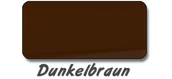 Dunkelbraun | Folienfarbe Autoaufkleber