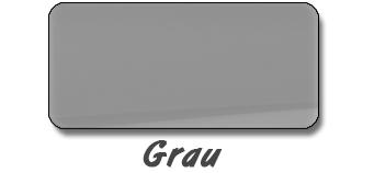 Grau | Folienfarbe Autoaufkleber