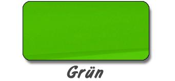 Grün | Folienfarbe Autoaufkleber