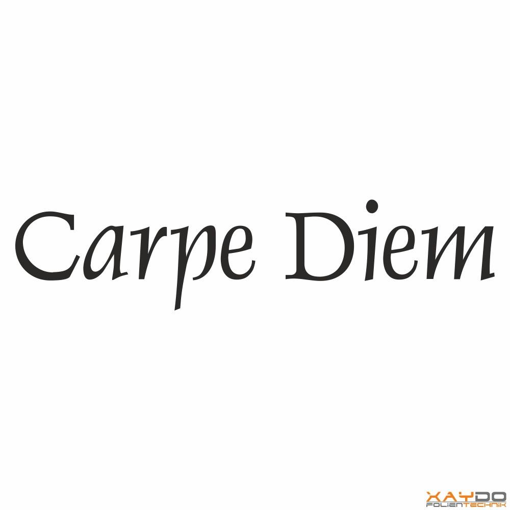 Carpe diem dating agency