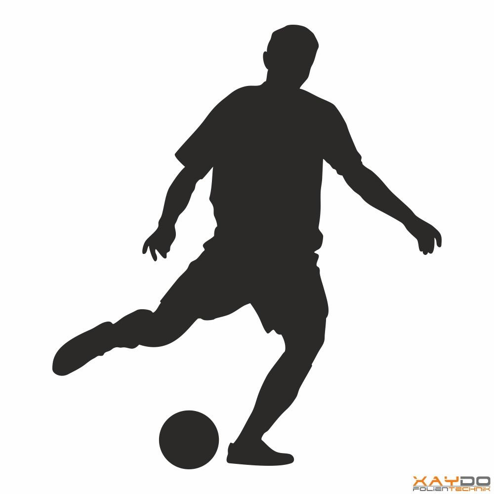 fußballer mit b