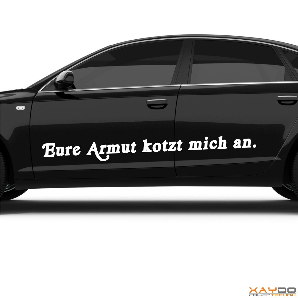 Armut Mich Deine An Kotzt the early whenever