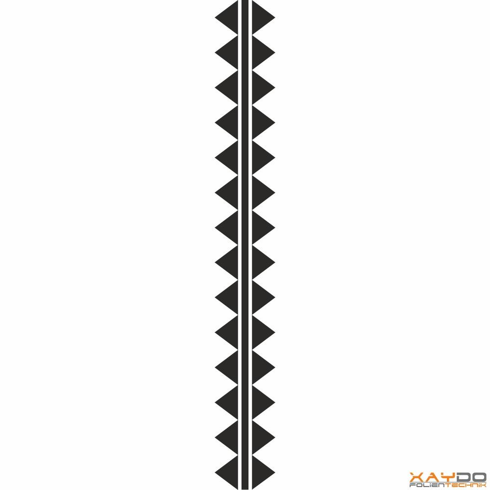 """Rennstreifen """"Extreme"""" - Breite: 12cm"""