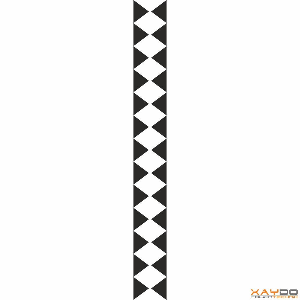 """Rennstreifen """"Force"""" - Breite: 11cm"""