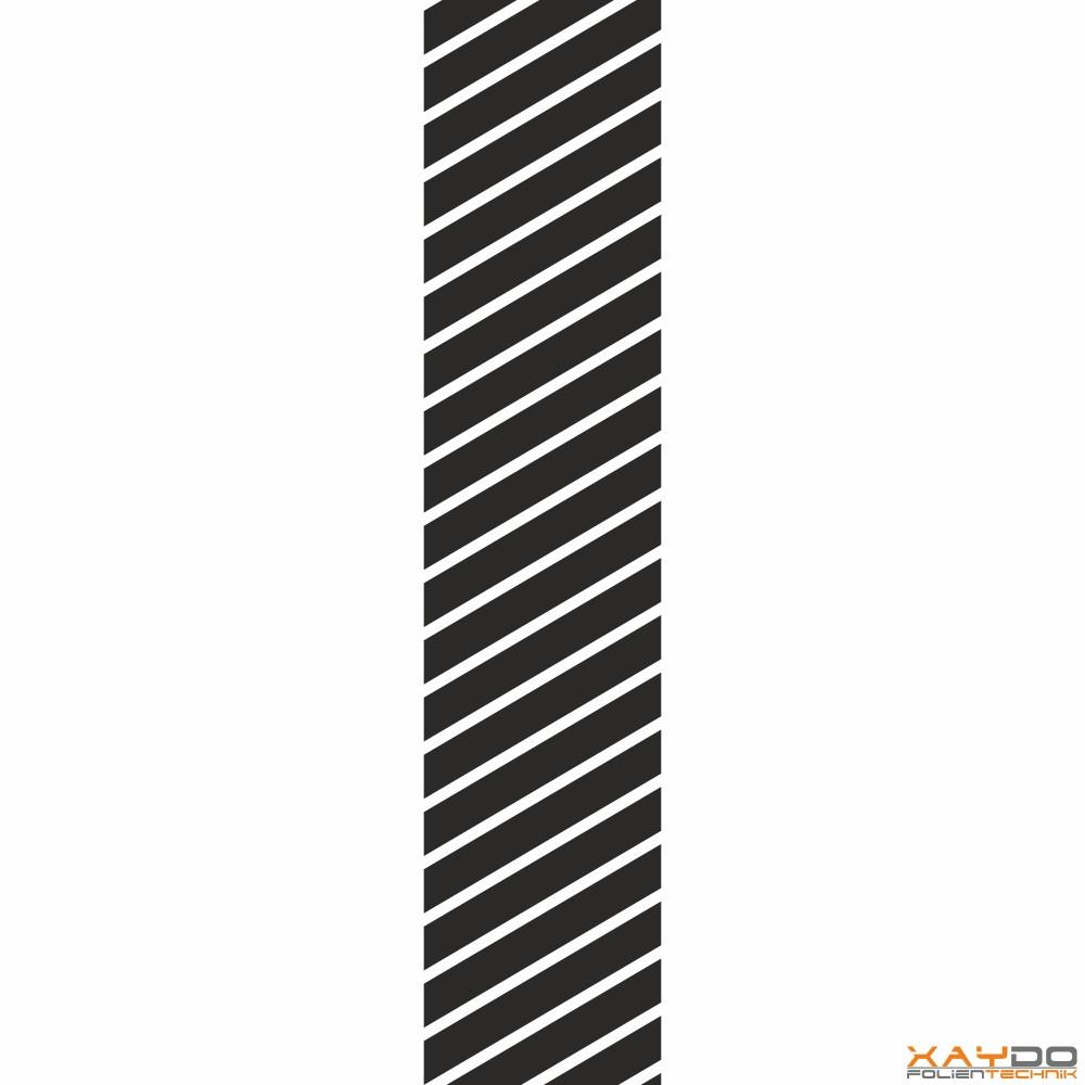 """Rennstreifen """"Monsta"""" - Breite: 22cm"""
