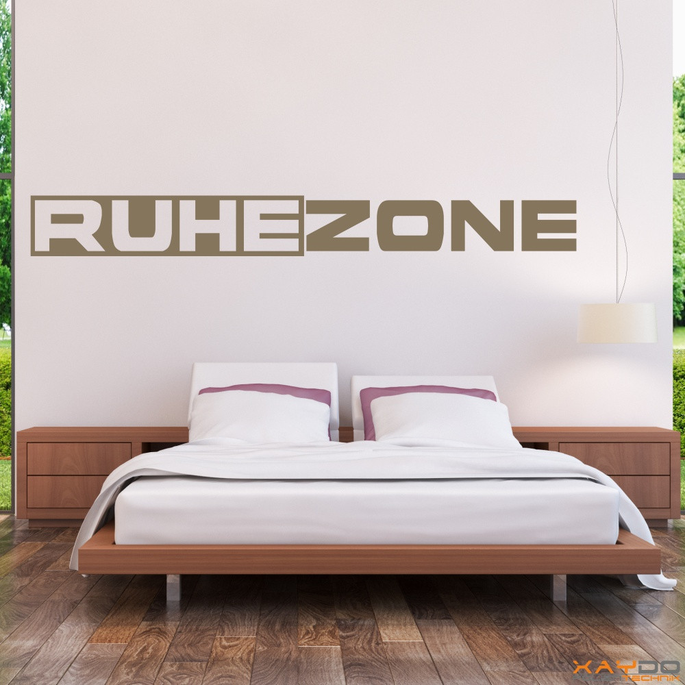 wandtattoo rauhfaser schlafzimmer foto bettw sche selbst. Black Bedroom Furniture Sets. Home Design Ideas