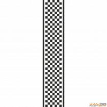 """Rennstreifen """"Flagge B"""" - 7er/20cm"""