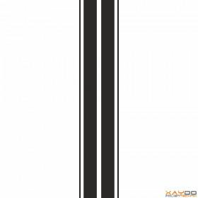 """Rennstreifen """"GTR"""" - Breite: 20cm"""